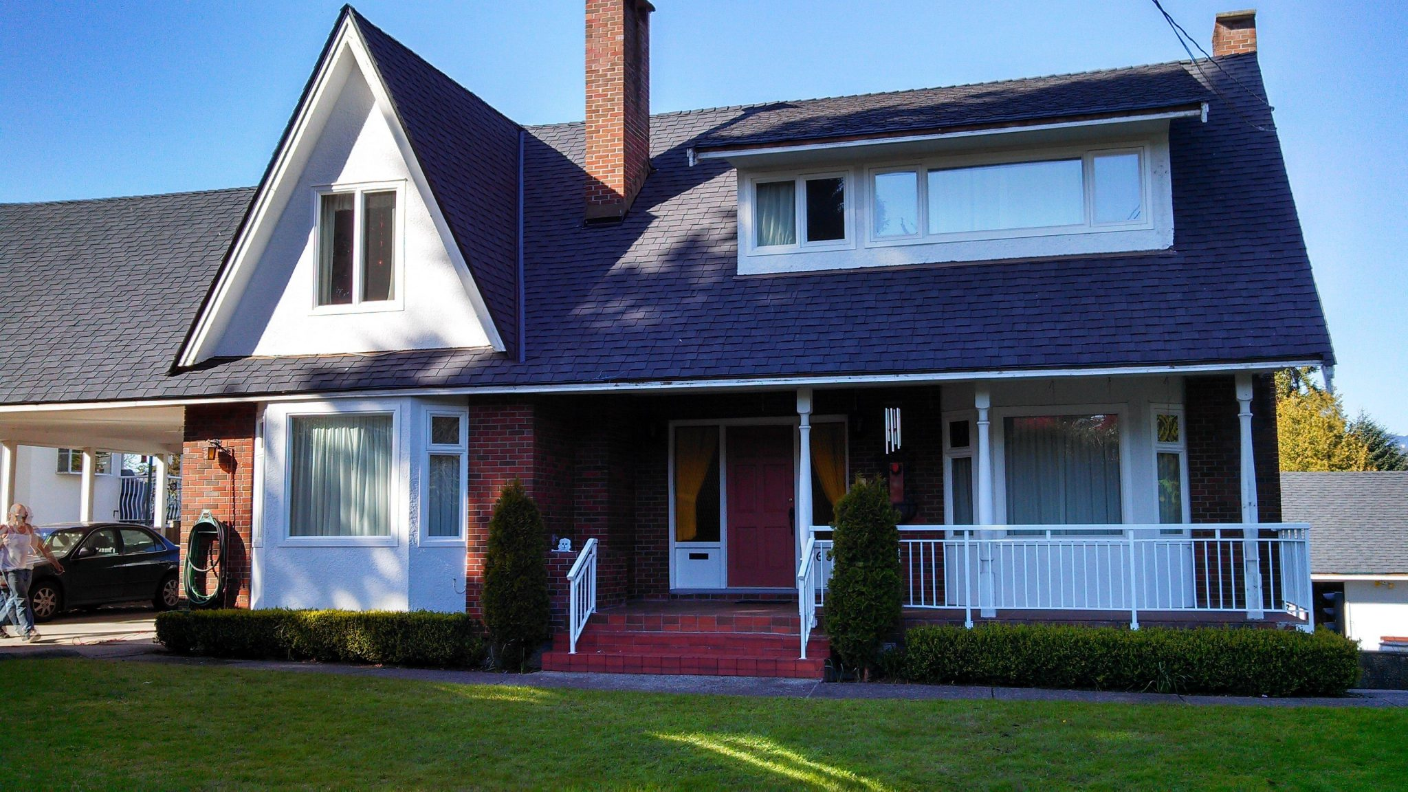 Canuck Roofing - Burnaby