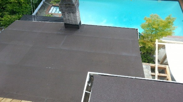 Benefits of Torch On Roofing Vancouver BC
