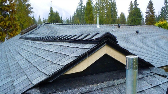 insulated roof canuck roofing