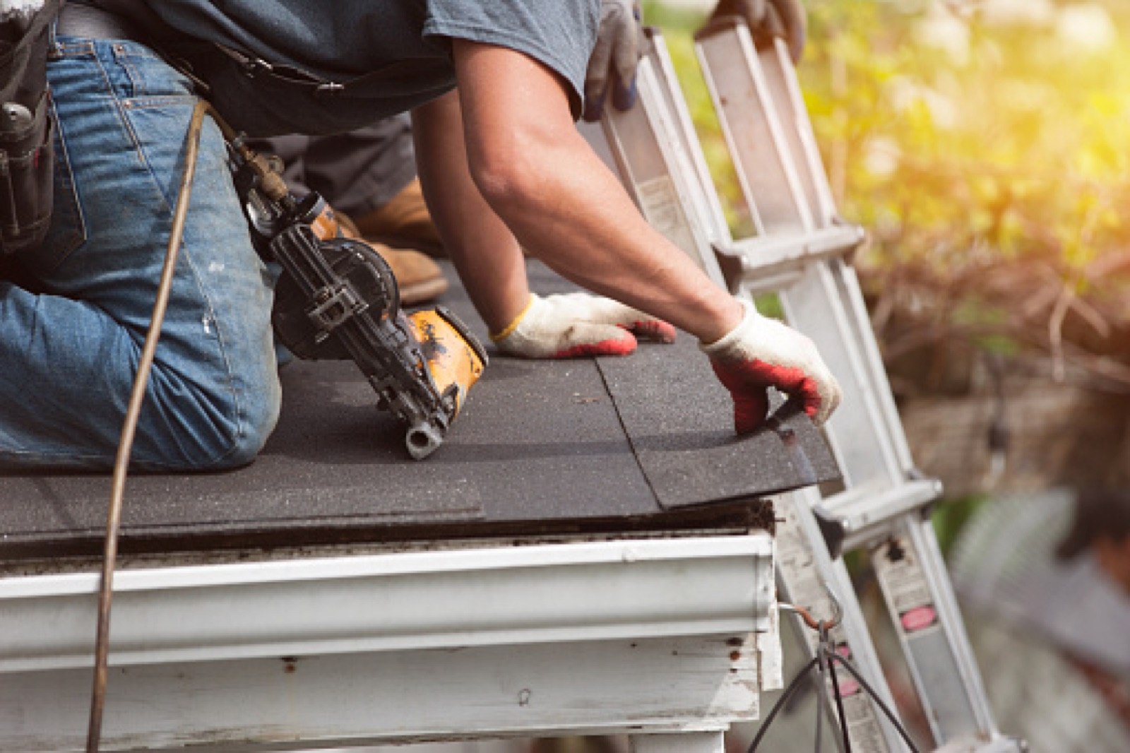 roofer help you repair and maintain your rooftop