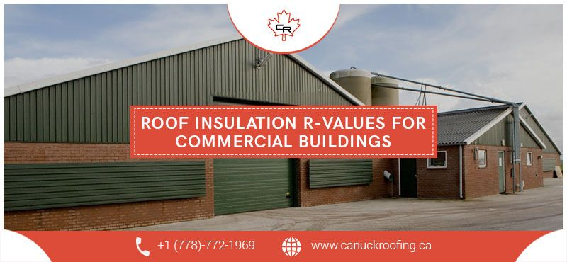 we help commercial buildings install metal roofs in the greater vacouver area