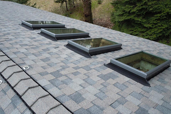 learn more about how can skylights add value to your home